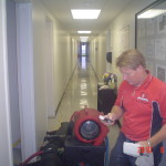 water damage experts in charleston, sc